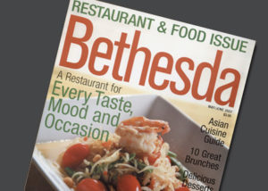 Restaurant and Food Issue May/June 2007