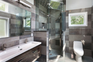 Jamestown Road Bathroom Remodel