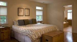 Chelton Rd – QR winner bedroom