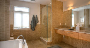 Chelton Rd – QR winner – bathroom